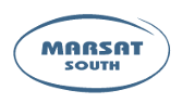 Логотип Морсвязьспутник-Юг